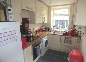 Thumbnail 4 bed end terrace house to rent in Ash Street, Buxton