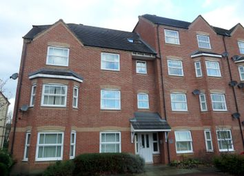2 bed flat to rent in Hertford Apartments, Priestly Park, Warrington WA2