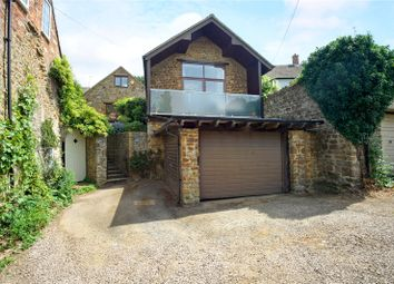 Thumbnail 4 bed detached house for sale in Croft Lane, Adderbury, Banbury, Oxfordshire