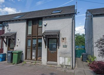 Thumbnail 2 bed terraced house to rent in Elm Court, Kendal, Cumbria