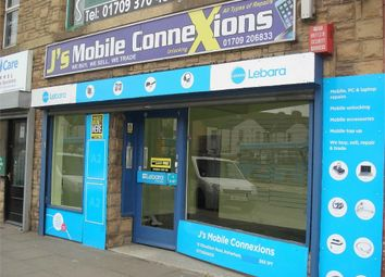 Thumbnail Commercial property to let in Fitzwilliam Road, Rotherham, South Yorkshire, England