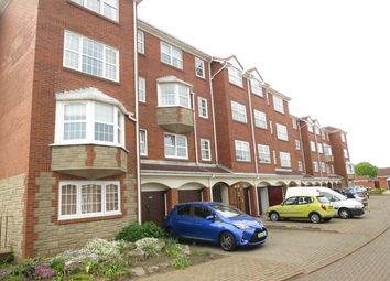 Thumbnail 3 bed flat for sale in Rockcliffe, South Shields