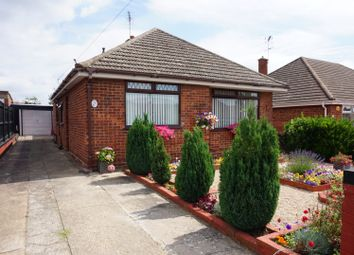 Thumbnail 2 bed detached bungalow for sale in Heathercroft Road, Ipswich
