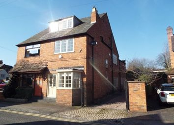Thumbnail 3 bed property to rent in Gaia Lane, Lichfield