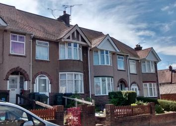Thumbnail Studio to rent in Lanchester Road, Coventry