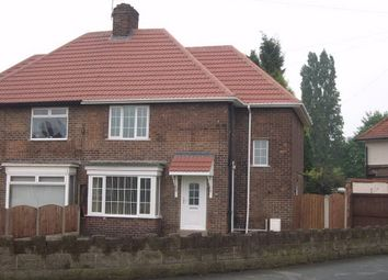 Thumbnail 3 bed semi-detached house to rent in Briar Road, Armthorpe, Doncaster, South Yorkshire