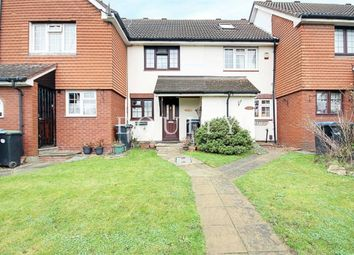 Thumbnail 2 bed terraced house for sale in South Ordnance Road, Enfield