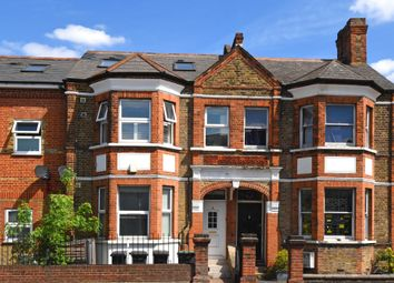 Thumbnail 3 bed flat for sale in Honor Oak Park, London