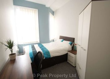 Thumbnail 5 bed shared accommodation to rent in Weston Chambers, Weston Road, Southend-On-Sea