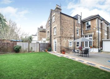 5 bed end terrace house for sale in Kingsmead Road, London SW2