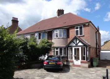 Thumbnail 4 bed terraced house to rent in Brampton Road, Bexleyheath
