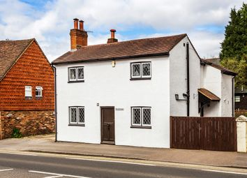 Thumbnail 3 bed detached house for sale in West Street, Reigate