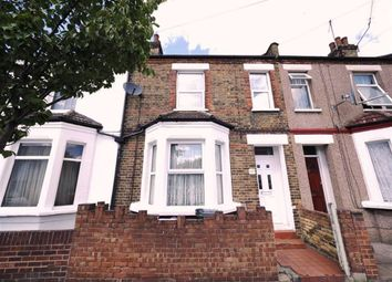 Thumbnail 3 bed terraced house for sale in Marmadon Road, Plumstead, London