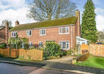 Thumbnail 3 bed semi-detached house for sale in Hurricane Road, West Malling