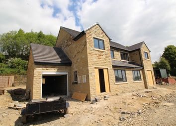 Thumbnail 3 bed semi-detached house for sale in Blackwall Lane, Sowerby Bridge