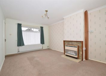 Thumbnail 3 bed semi-detached bungalow for sale in Walnut Close, Kennington, Ashford, Kent