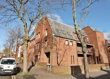 Thumbnail 2 bedroom flat for sale in Warwick Square, Carlisle