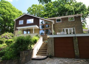 Thumbnail 4 bed property to rent in Little Julians Hill, Sevenoaks