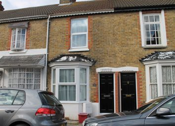 Thumbnail 2 bed terraced house to rent in Sydenham Street, Whitstable