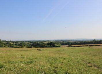 Thumbnail Land for sale in Chapel Cross Nr. Heathfield, East Sussex