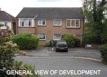 Thumbnail 1 bed flat for sale in Edwin Court, Binsey Lane, Oxford