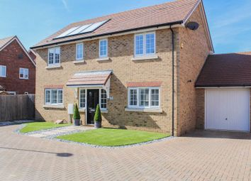 4 bed detached house for sale in Tamworth Drive, Wickford SS11