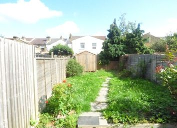 Thumbnail 2 bed terraced house to rent in Limes Road, Croydon