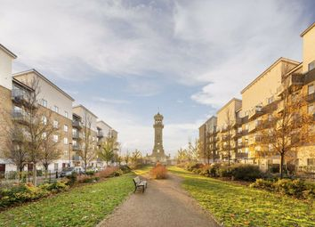 1 bed flat for sale in New Clocktower Place, London N7
