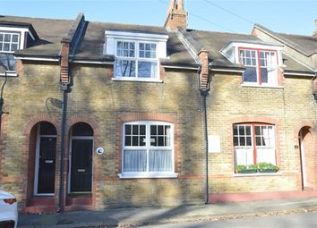 Thumbnail 3 bed terraced house for sale in Station Approach, Coulsdon North, Coulsdon