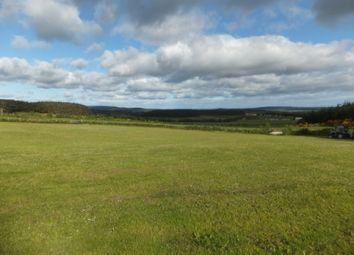 Thumbnail Land for sale in Site Adjacent To Greenwards Fogwatt, Elgin