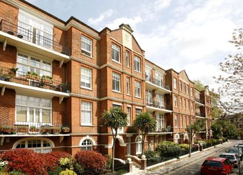 Thumbnail 3 bed flat to rent in 3 Richmond Bridge Mansions, Willoughby Road, Twickenham