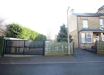 Thumbnail 3 bed terraced house for sale in North View Street, Keighley