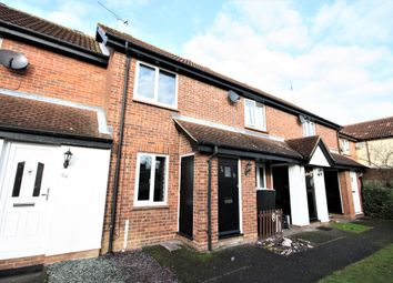 Thumbnail 1 bed terraced house to rent in Pollards Green, Springfield, Chelmsford