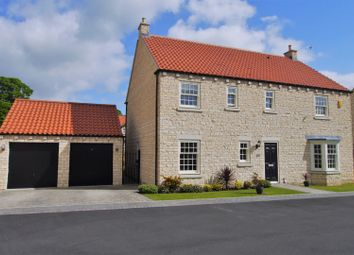 4 bed detached house for sale in Bryan Court, Braithwell, Rotherham S66