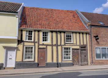 Thumbnail 3 bed detached house for sale in Castle Street, Thetford