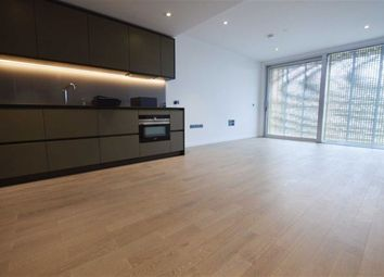 Thumbnail 1 bed flat to rent in Faraday House, Battersea Power Gardens
