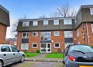 Thumbnail 2 bedroom flat to rent in Linden Court, Beeston, Nottingham
