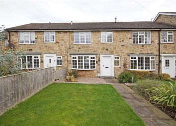 Thumbnail 3 bed terraced house to rent in Parklands, Harrogate, North Yorkshire