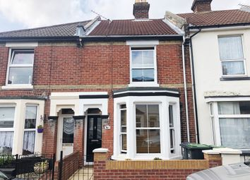 3 bed terraced house for sale in Kings Road, Gosport PO12