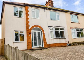 Thumbnail 5 bed semi-detached house for sale in Sutton Road, Maidstone
