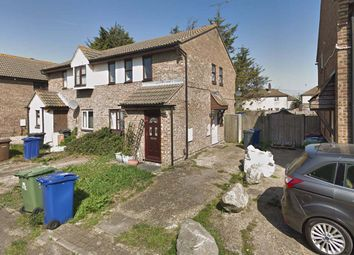 Thumbnail 1 bed flat to rent in Shelley Place, Tilbury