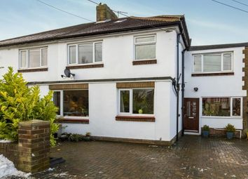 Thumbnail 5 bedroom semi-detached house for sale in Geoffrey Avenue, Nevilles Cross, Durham, County Durham
