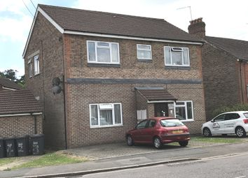 Thumbnail 2 bed flat to rent in 68A, Haywards Heath