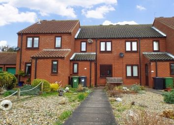 Thumbnail 2 bed terraced house to rent in Cromwell Road, Cromer