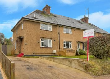 Thumbnail 3 bed semi-detached house for sale in High Street, Kimpton, Hitchin