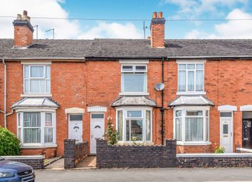 3 bed terraced house for sale in Oxford Gardens, Stafford ST16
