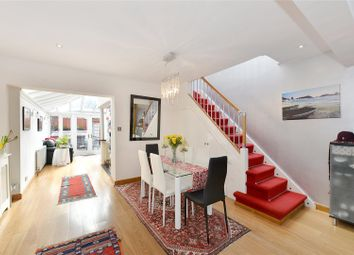 Thumbnail 2 bed mews house for sale in Child's Street, Earls Court, London