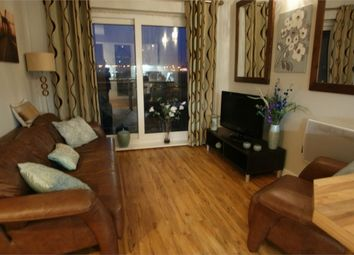 Thumbnail 2 bed flat to rent in Britannia Apartments, Copper Quarter, Swansea
