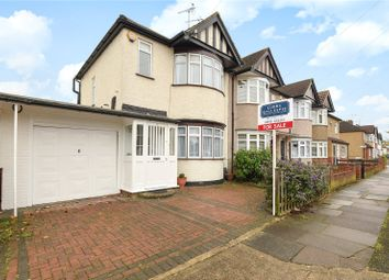 Thumbnail 3 bed end terrace house for sale in Hatherleigh Road, Ruislip, Middlesex