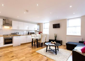 Thumbnail 1 bedroom barn conversion to rent in Queensway, Bayswater, London